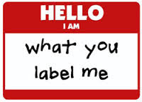 The Danger of a Label