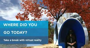 Technology & Counselling (Virtual Reality)
